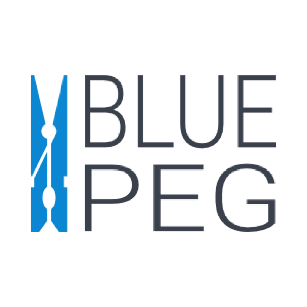 Blue Peg Valued Client at Annette & Co.