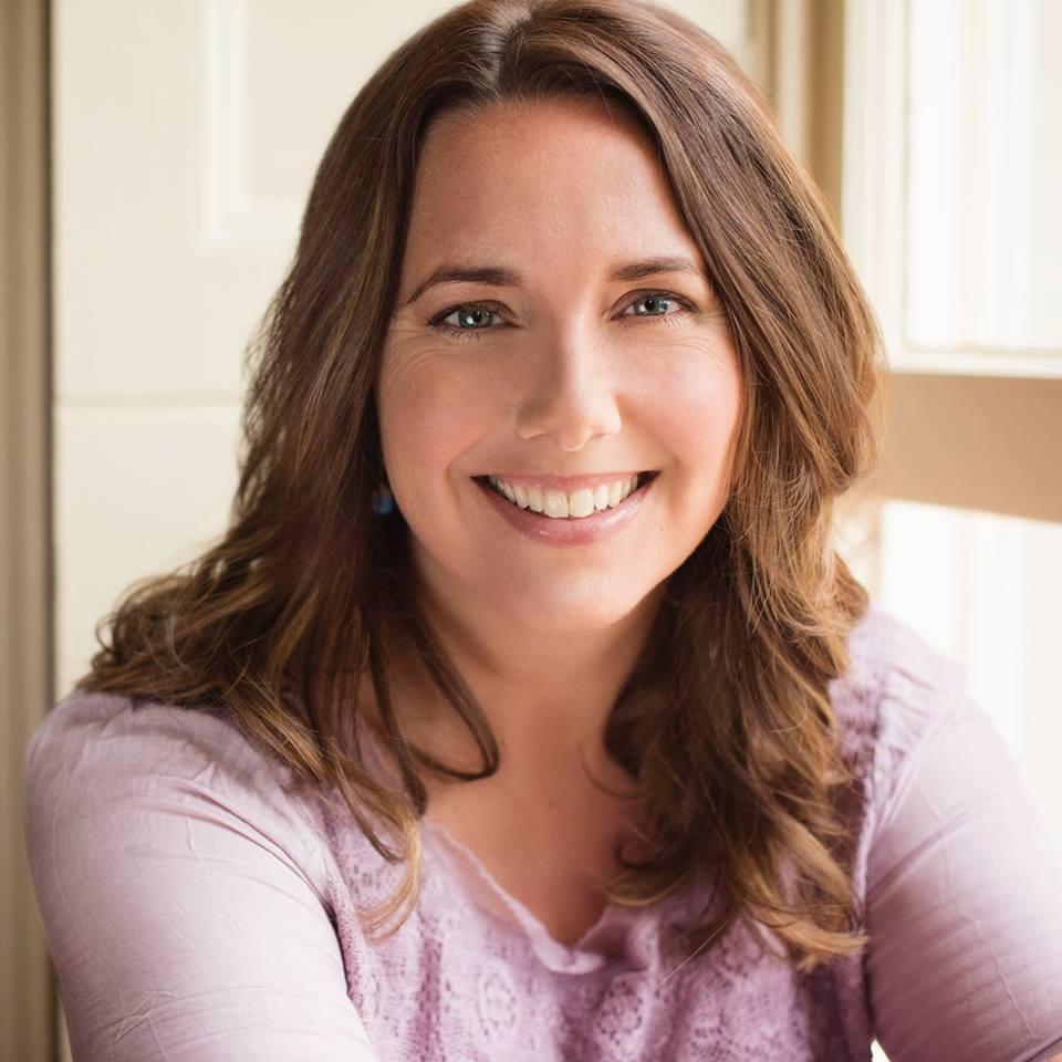 Danielle Marchant