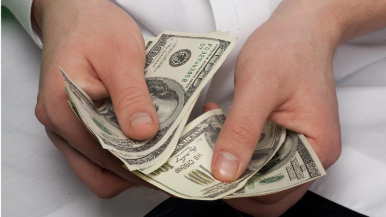 Cash. Money. Profit Plan