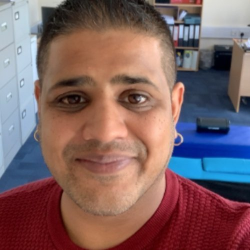 Sam Patel Operations and Compliance manager