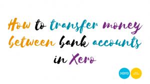 Xero, Bank, Finances, Accountant
