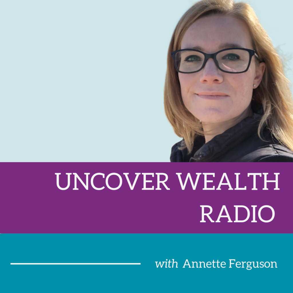 Uncover Wealth Radio
