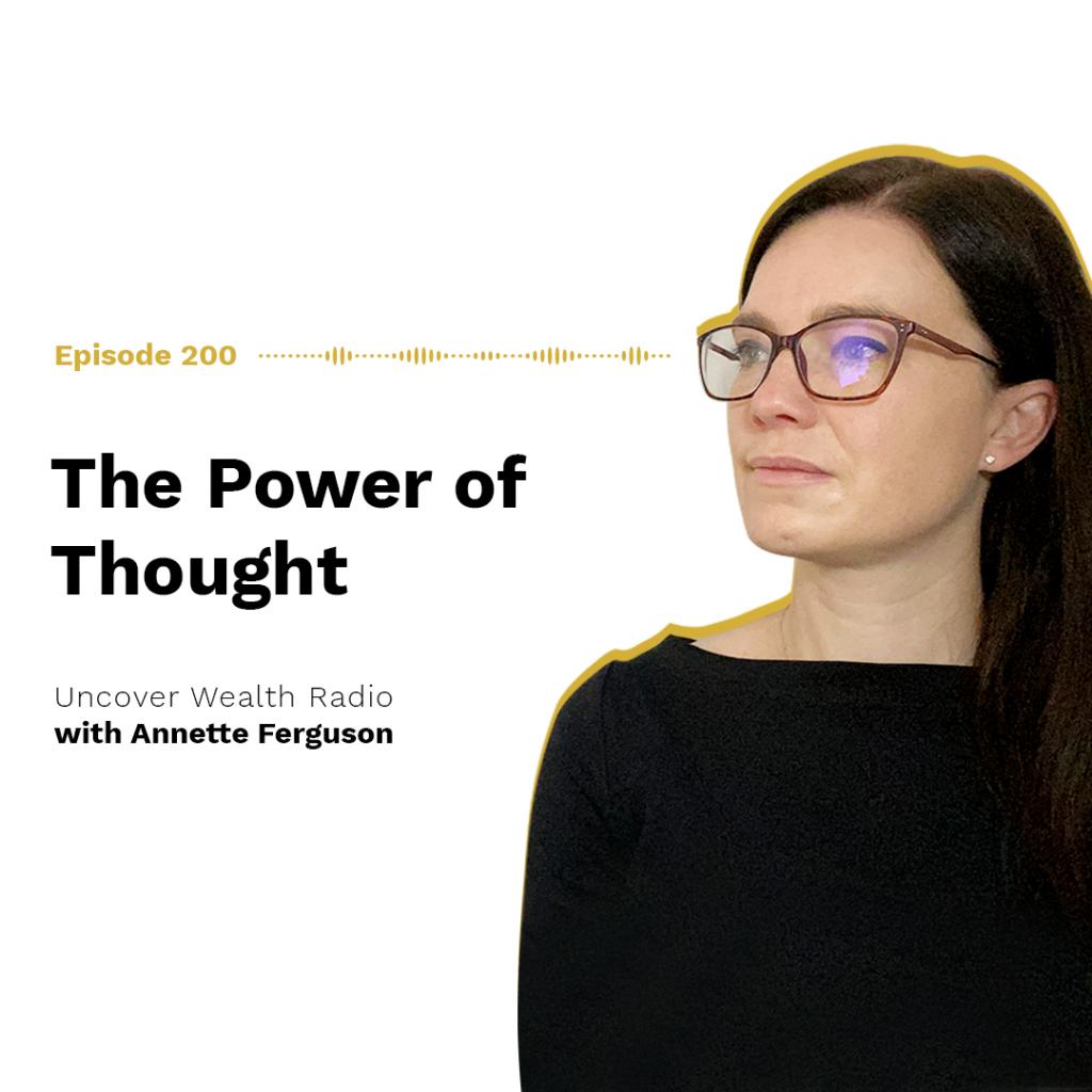 Annette Ferguson Podcast Banner - UWR 200