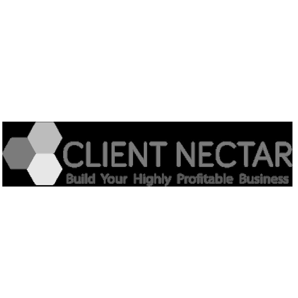 logo for client nectar