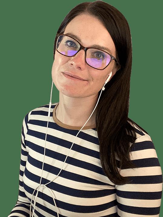 Annete Ferguson Hero Image