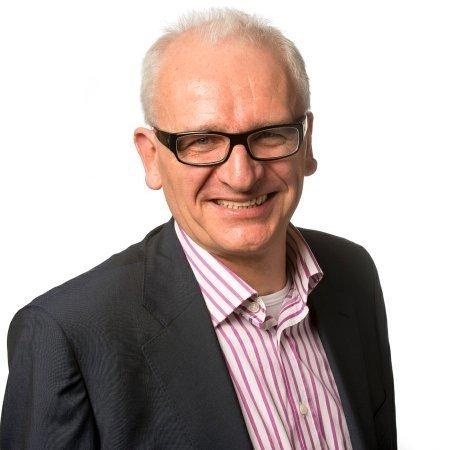 Graham Rowan