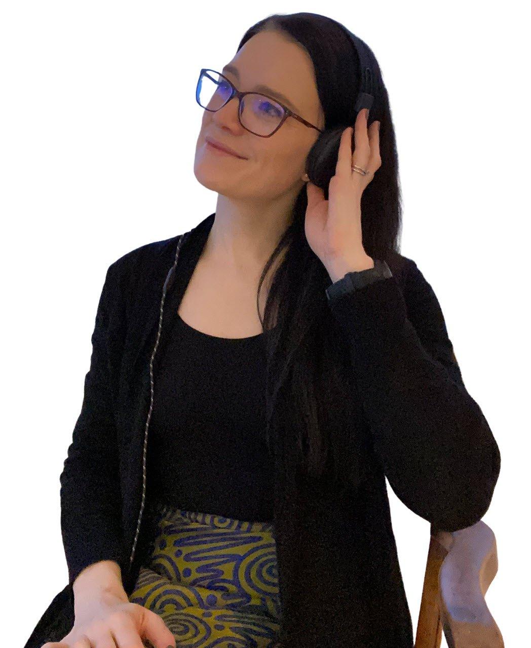 Annette Ferguson image 2