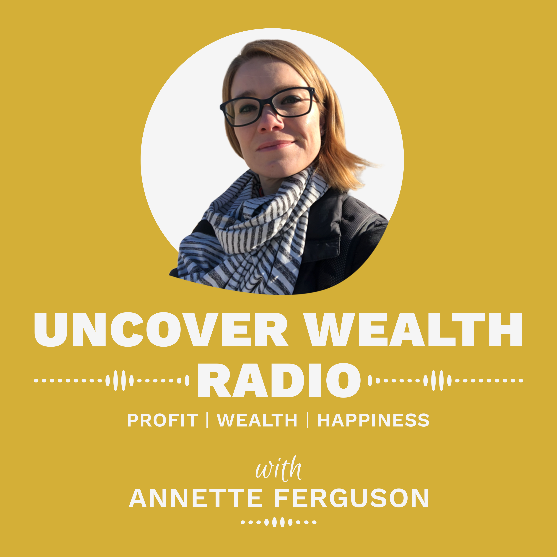 Uncover Wealth Radio